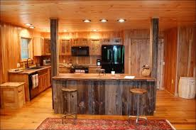 Cottage Style Kitchen Design - kitchen extraordinary rustic style of kitchen design complete