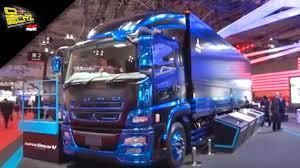 mitsubishi truck 2016 otoblitz tv mitsubishi fuso truck and bus corporation at tokyo