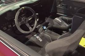 sema 2015 1971 camaro built by dutchboys hotrods