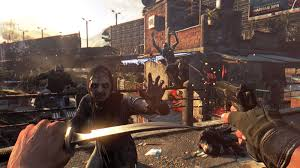 dying light ps4 game dying light the following enhanced edition eb games new zealand