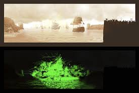 glow in the dark poster glow in the dark game of thrones 2001 a space odyssey posters