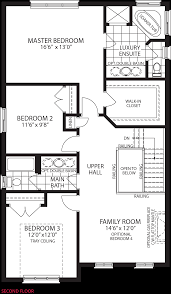 reid homes the oakwood floor plan noble ridge
