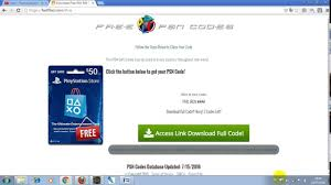 gift card software how to get free psn gift card niche