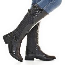 womens boots black book of flat black boots for in spain by emily sobatapk com