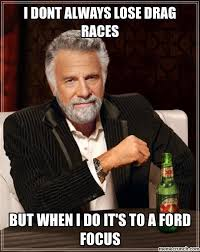 Ford Focus Meme - ford focus loss