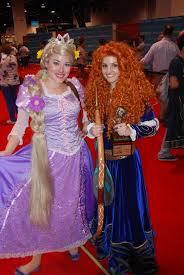 Best Costumes 5 Best Disney Costumes From The 2013 D23 Expo