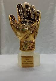 Armchair Quarterback Trophy Aliexpress Com Buy 2014 World Cup Football Trophy Best