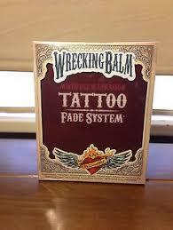 tattoo removal machines wrecking balm tattoo fade system tattoos