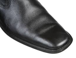 kenneth cole reaction black leather men u0027s zipper boots size 10