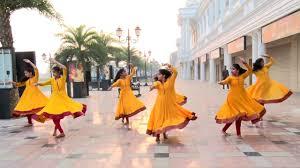 nimbooda dance by p s kathak eagles youtube