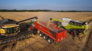 si e cr it agricole claas lexion vs cr le match