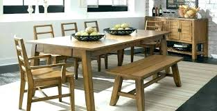 dining room sets with bench dining room tables bench seating dining room bench seating large