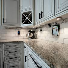 best kitchen cabinet lighting the best in undercabinet lighting ylighting ideas