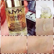 Serum Nyx nyx honey dew me up serum reviews in serums chickadvisor