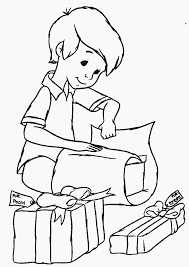 winnie pooh coloring color book