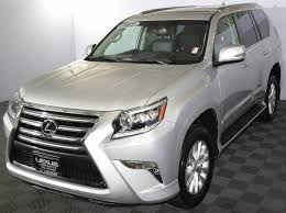 lexus gx new shape silver lexus gx in washington for sale used cars on buysellsearch