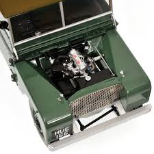 land rover minichamps rover serie i 1948 minichamps 150168900 1 18