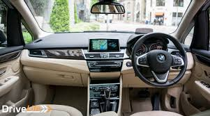 bmw inside 2016 2016 bmw 225xe active tourer car review practically eco