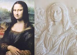 Mona Living Paintings