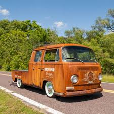 classic vw for sale hemmings motor news