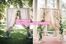 wedding backdrop outdoor outdoor pipe and drape pipe and drape wedding backdrop pipe drape