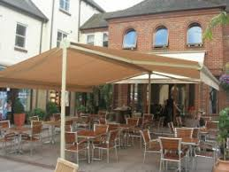 Cafe Awnings Melbourne Roll A Shade Cafe Awnings Awnings For Decks Diy Awnings Roll A