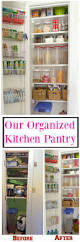 Organizing Kitchen Pantry - 60 best pantry organization ideas diy page 11 of 12 diy u0026 crafts