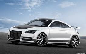audi rosemeyer concept car desktop wallpapersы audi
