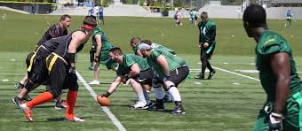 Flag Football Equipment Sports Recreation Flag Football City Of Spokane Washington