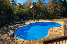 nice backyard makeover with pool part 9 a basic backyard gets a