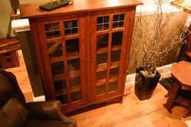Stickley Bookcase Family Media Room Furniture Reid U0027s Fine Furnishings