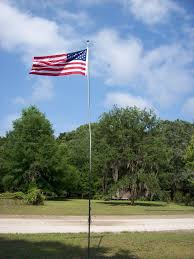 Flag Pole Mount For Truck Bed Build Your Own Flagpole 4 Steps