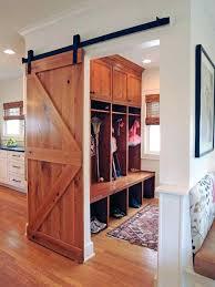 Buy Sliding Barn Doors Interior Interior Sliding Barn Door Mudroom With Sliding Barn Door Interior