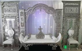 location canapé mariage vente et location de trône de mariage pour cette journée royale