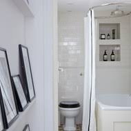idea for small bathrooms small bathroom ideas house houseandgarden co uk
