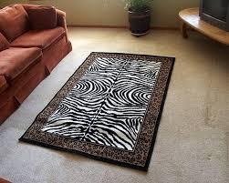 Cheetah Runner Rug Cheetah Print Carpet Animal Print Stair Runner Traditional