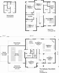 detailed floor plans hallmark homes floor plans inspirational detailed floor plan