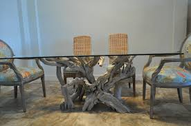 driftwood dining room table driftwood dining room table base dining room tables ideas