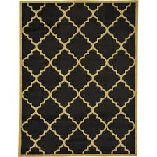 Black And Gold Bathroom Rugs Black And Gold Bathroom Rugs