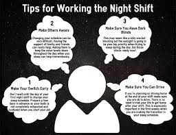 tips for working the shift breakaway staffing