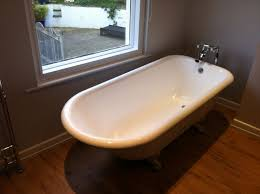 resurfacing a bathroom suitethe bath business