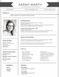 Resumes Of Job Seekers by Examples Of Resumes Template Resume Job Choose Sample Simple