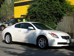 2013 brown nissan altima the top 10 most stolen cars of 2013
