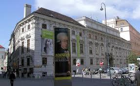 si e de vienne palais lobkowitz vienna
