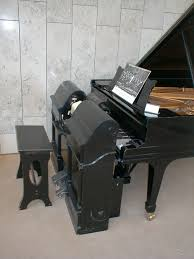 player piano roll cabinet player and reproducing pianos visual history