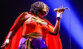 to find success soul singer sharon jones had to leave the us