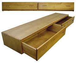 Best Twin Beds Images On Pinterest Loft Beds Bunk Beds With - Under bunk bed storage drawers