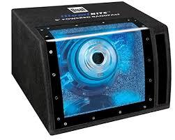 amazon com subwoofers electronics amazon com dual electronics sbp8a 8 inch illuminite high