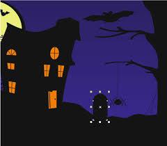 make a halloween card corel discovery center