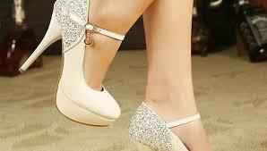 wedding shoes ebay ebay wedding shoes shiny high heel stiletto platform pumps party